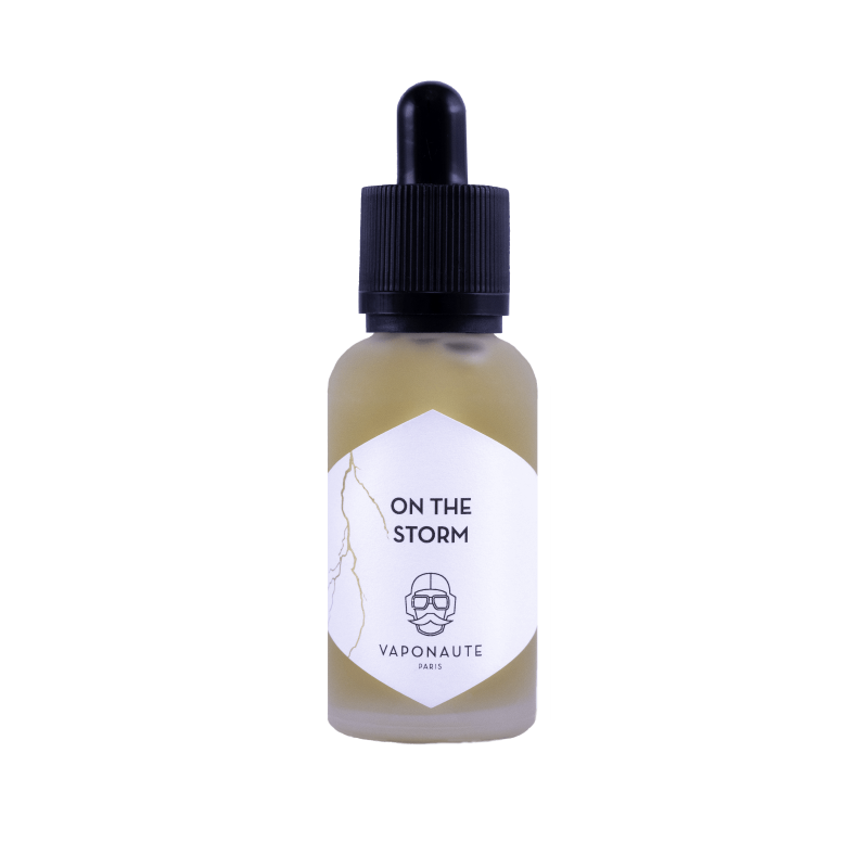ON THE STORM 30mL