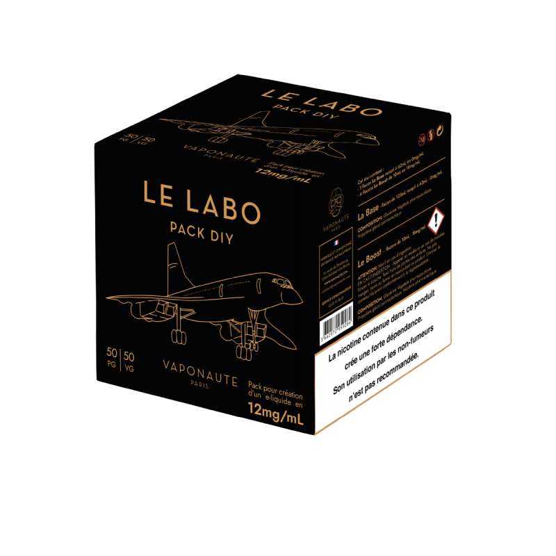 copy of Le Labo Pack DIY 3mg/mL